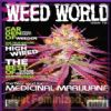 Books Current Issue Of Weed World Magazine